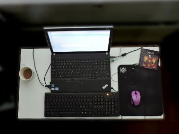 blogging_station